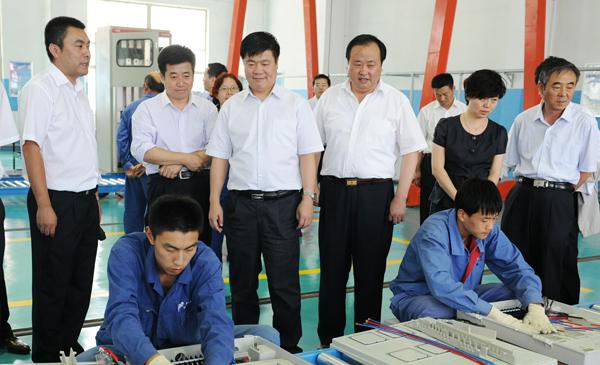 宁夏电力公司-国家电网